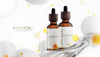 Nanoil melhores produtos para pele sensível